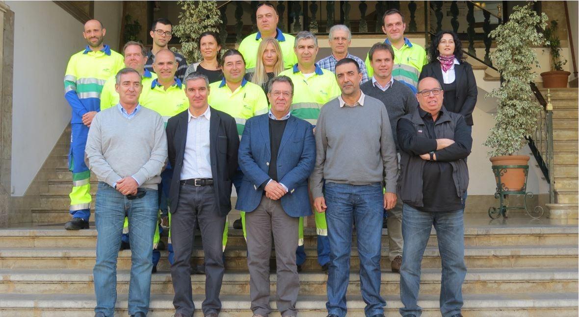 Aqualia invierte 6,5 millones euros mejora servicio aguas Sóller 10 años