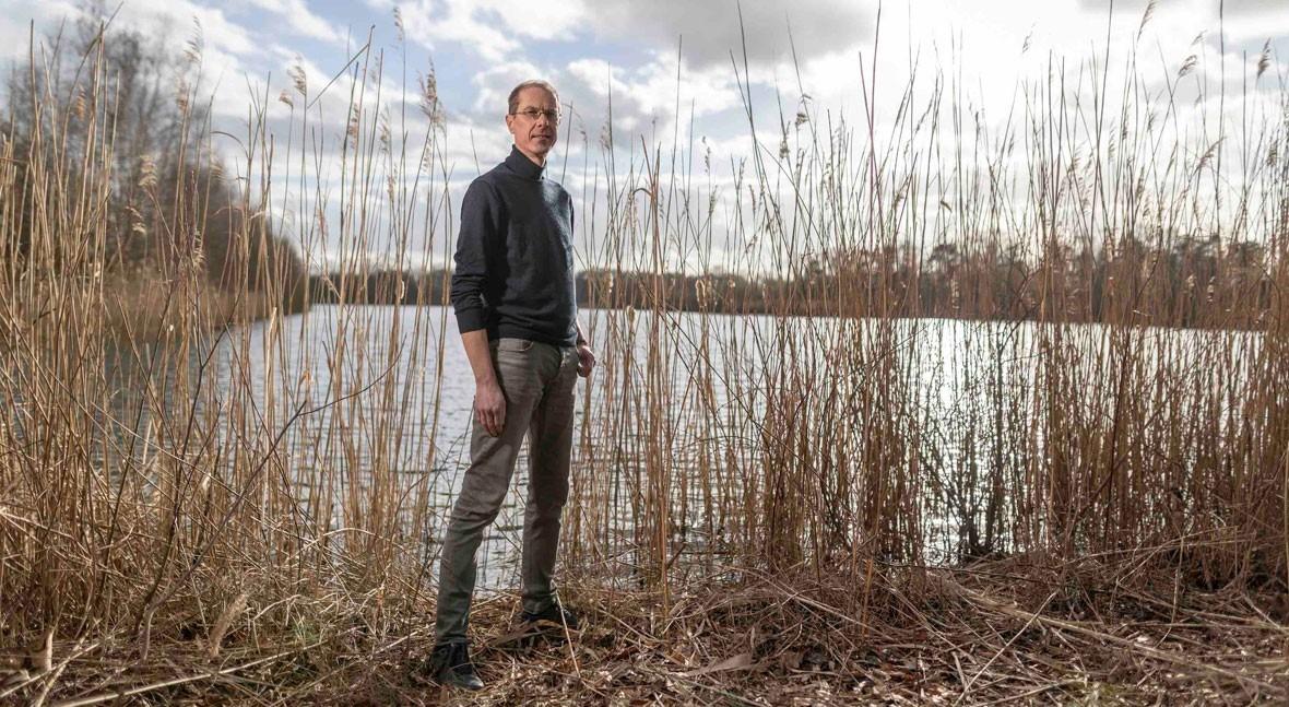 "Fallece Arjen Hoekstra, padre concepto ""Huella hídrica"""