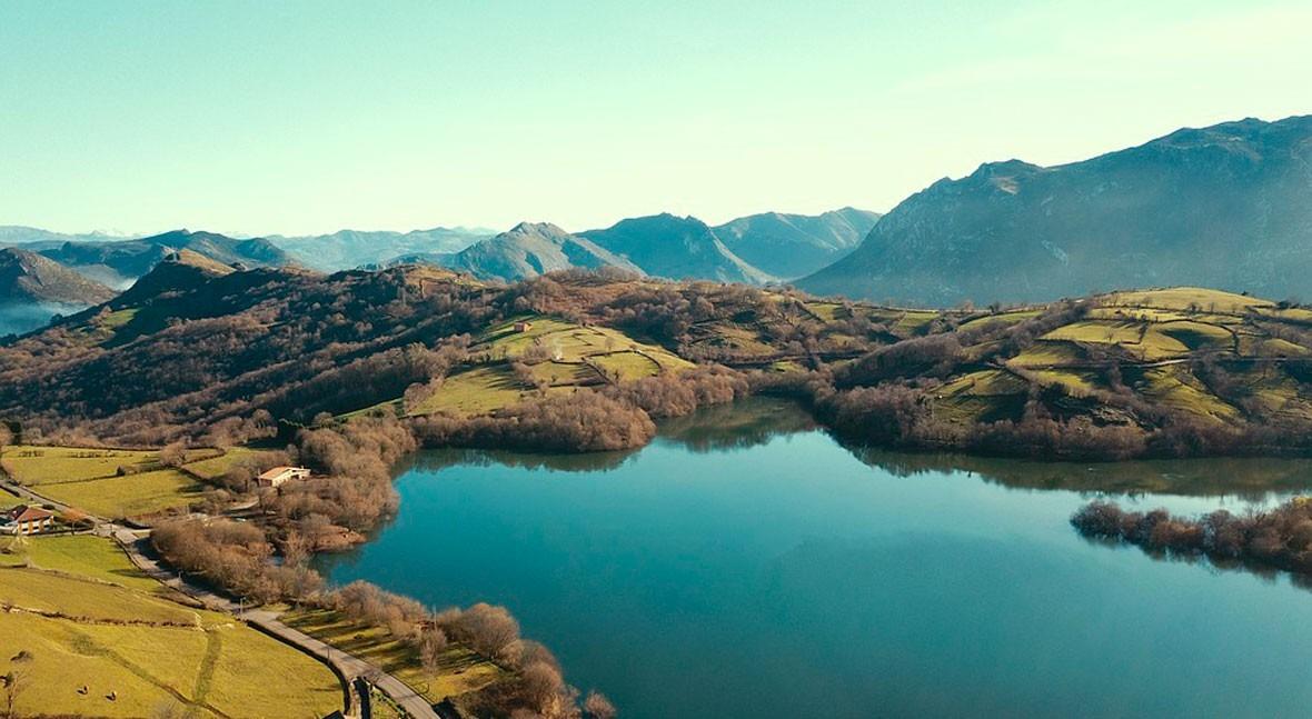 gestión calidad agua España