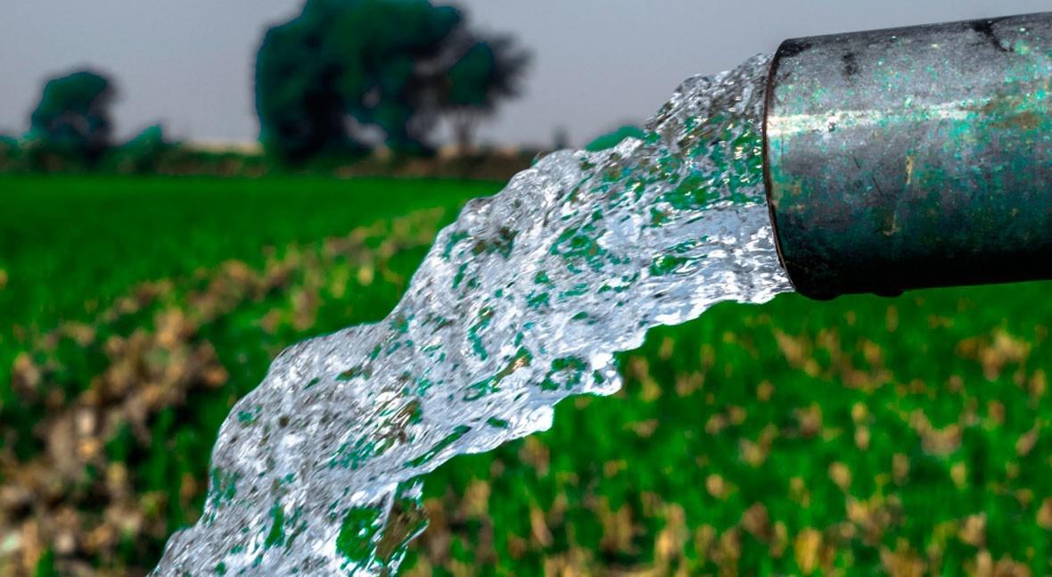 Se extiende plan reembolso infraestructura crítica agua granjas Australia