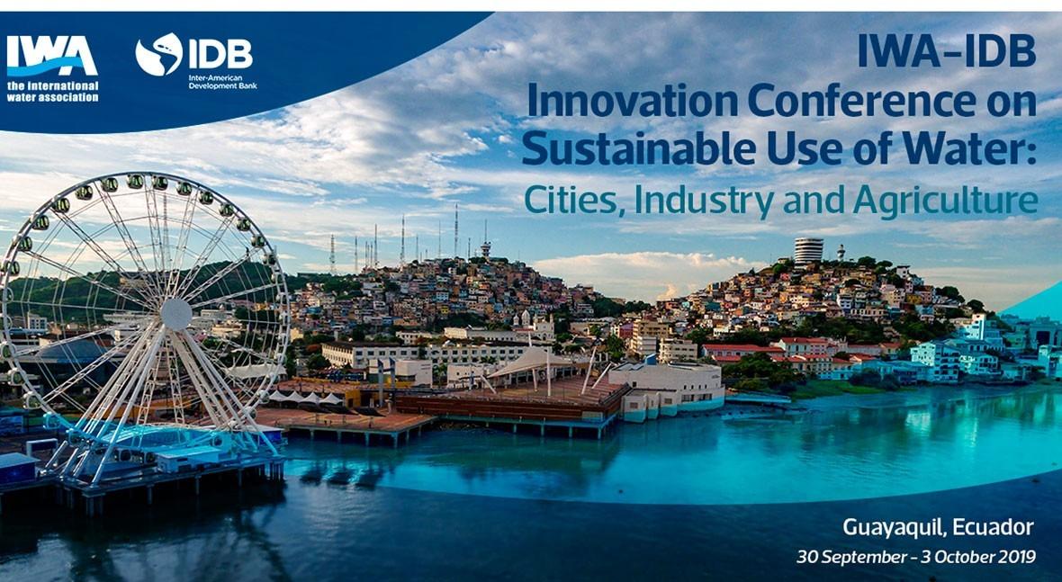 Isle mostrará modelo TAG apoyo adopción tecnológica Conferencia IWA-IADB