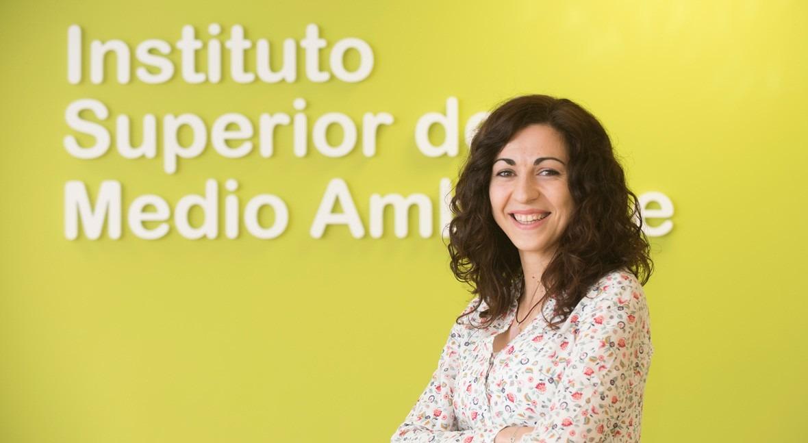 """Beatriz Fernández (ISM): """"Es importante que gestión agua se comunique correctamente"""""""