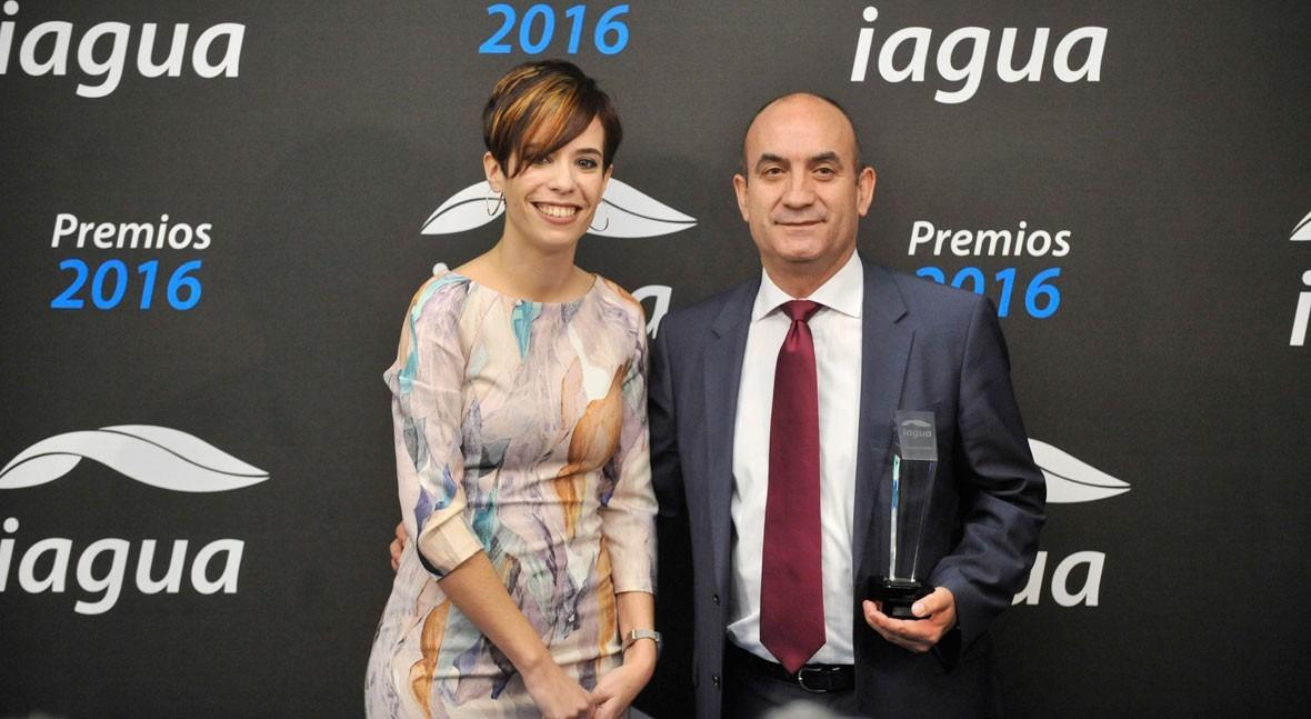#Nolotires Aqualia, elegida Mejor Campaña Publicidad 2016