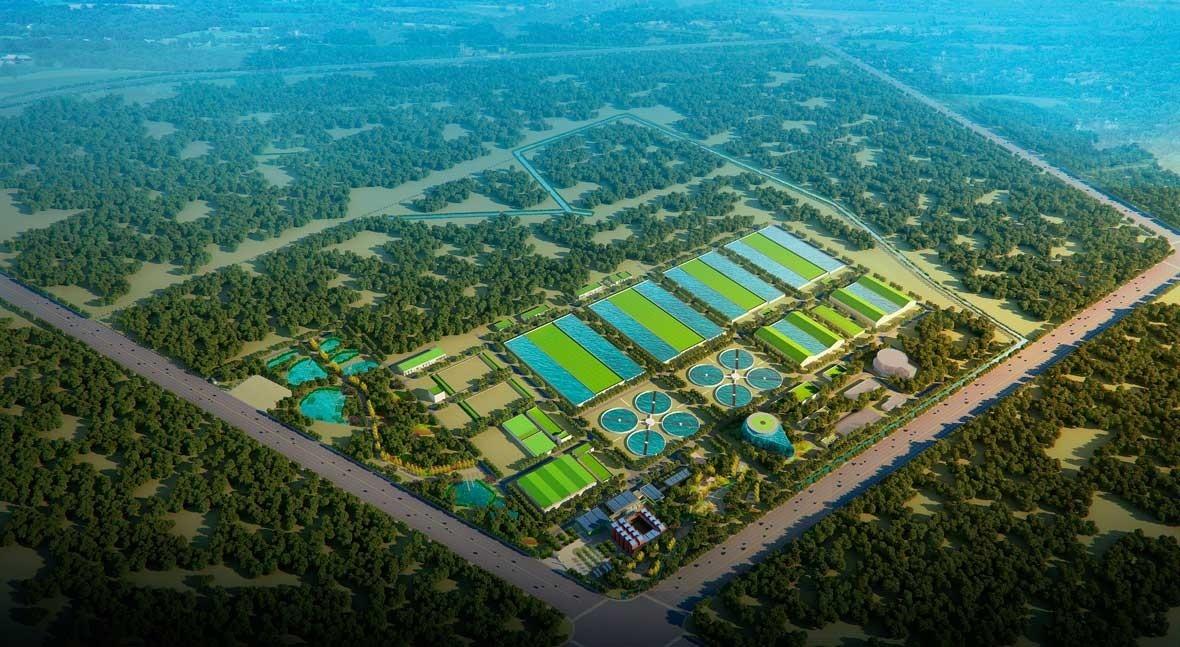 """"""" infraestructura hídrica es clave desarrollo Smart Cities"""""""