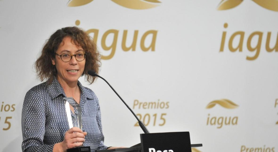 Fundación Aquae, Premio Mejor Fundación y Entidad Mejor Estrategia Redes Sociales