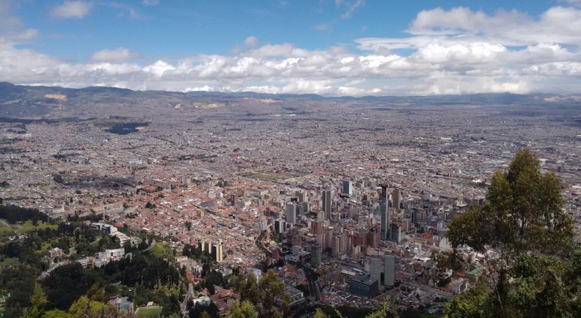 Aqualia contrata Colombia depuradora Salitre, Bogotá, 380 millones euros