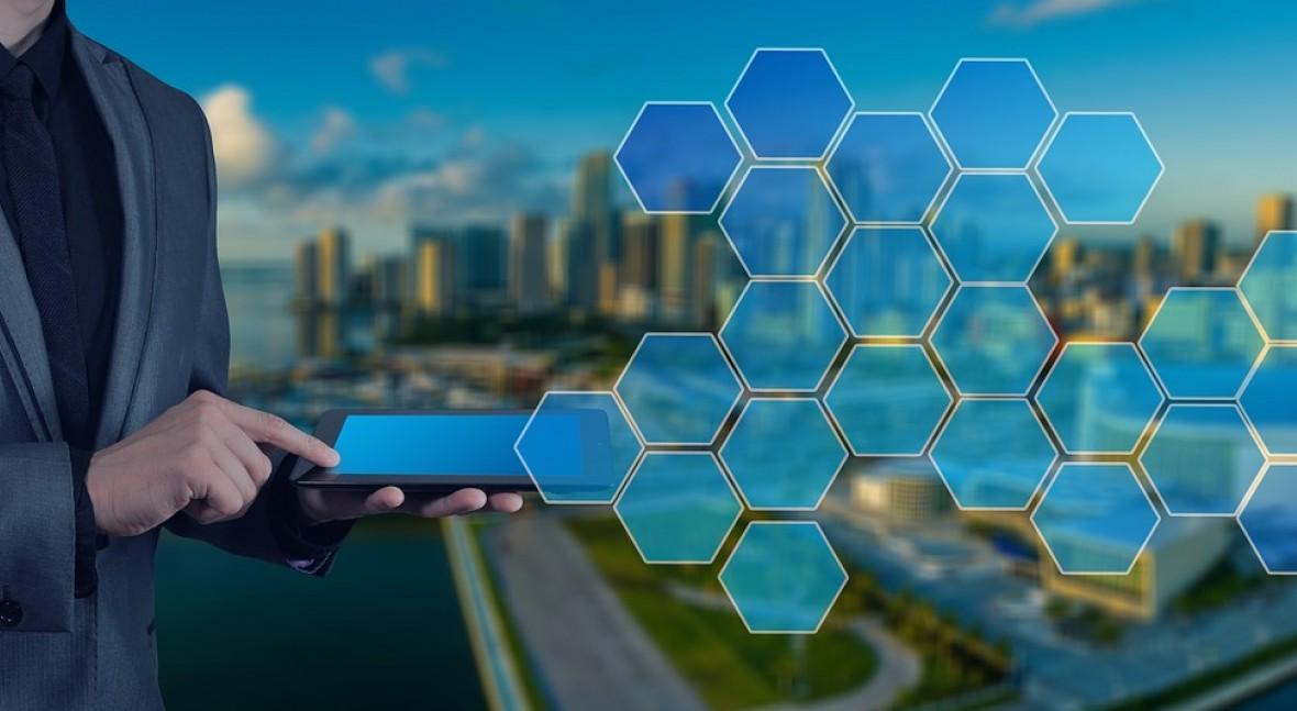 15 presentaciones tecnologías digitales que están revolucionando sector agua