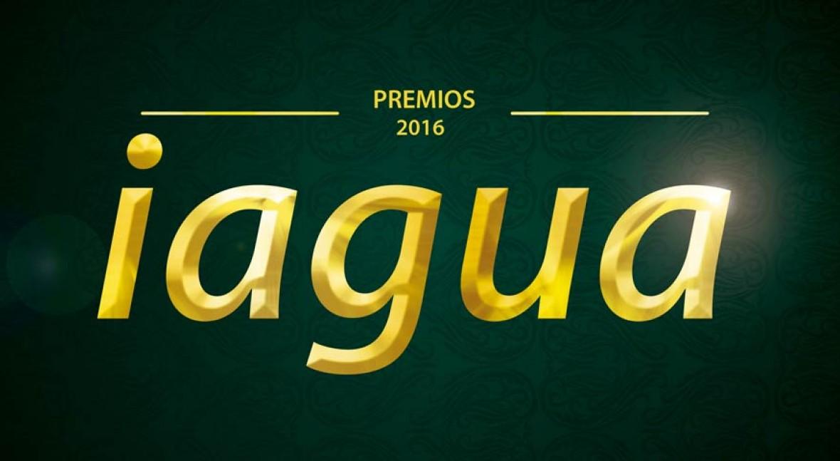 Premios iAgua 2016: llega hora nominaciones