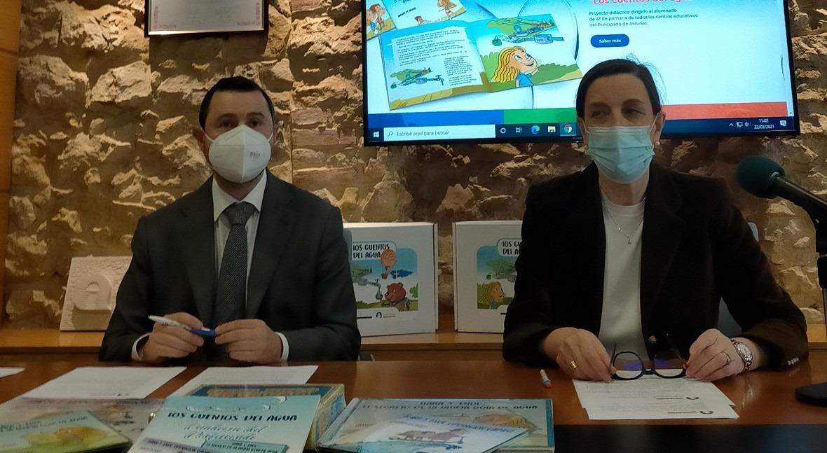 CADASA lanza campaña educación ambiental dirigida 7.870 escolares 4ª Primaria