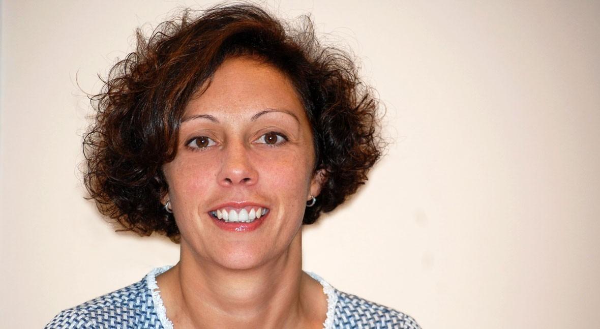 """Lorena Cagigas: """"Alcanzar paridad cualquier sector va totalmente ligado educación"""""""