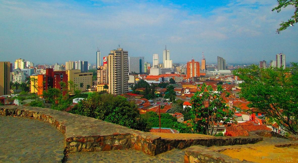 ACCIONA se adjudica obras mejora depuradora Cali, Colombia