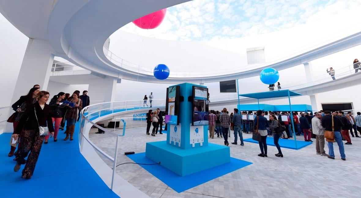 innovación y emprendimiento se darán cita Cartagena Aquae Campus 2017