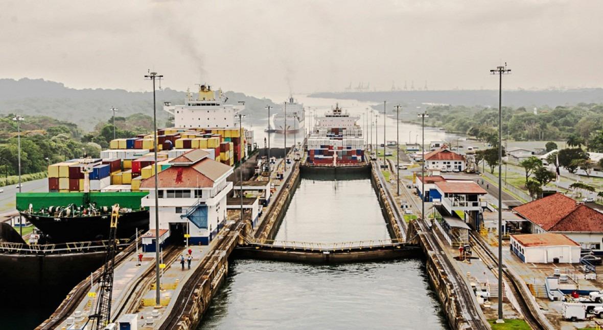 Principales retos que se enfrenta Canal Panamá