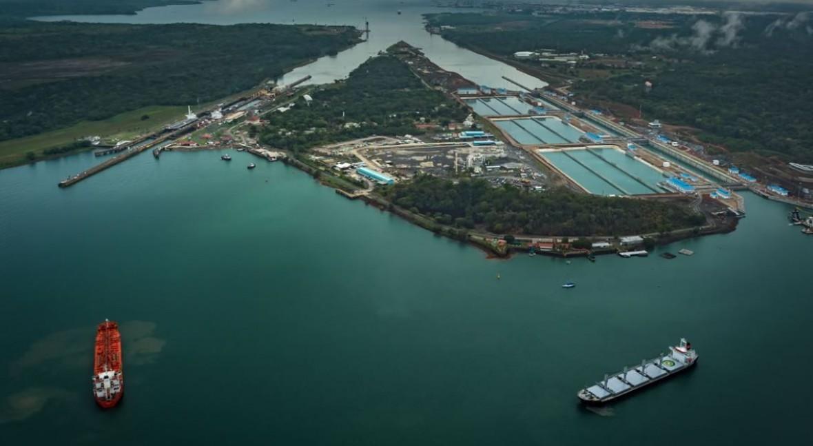 5 datos que quizás no sabías Canal Panamá