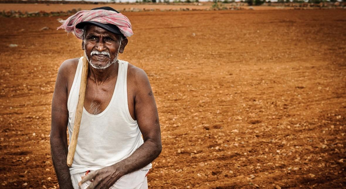 India se seca dentro