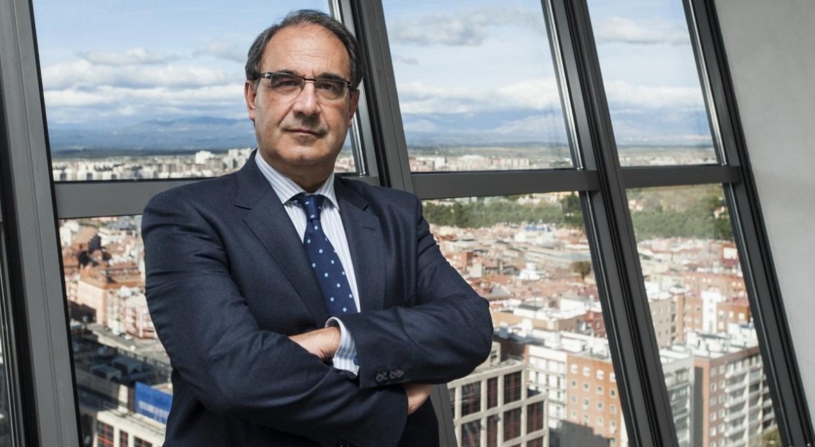 Carlos Vázquez Cobos, socio de Gómez-Acebo & Pombo