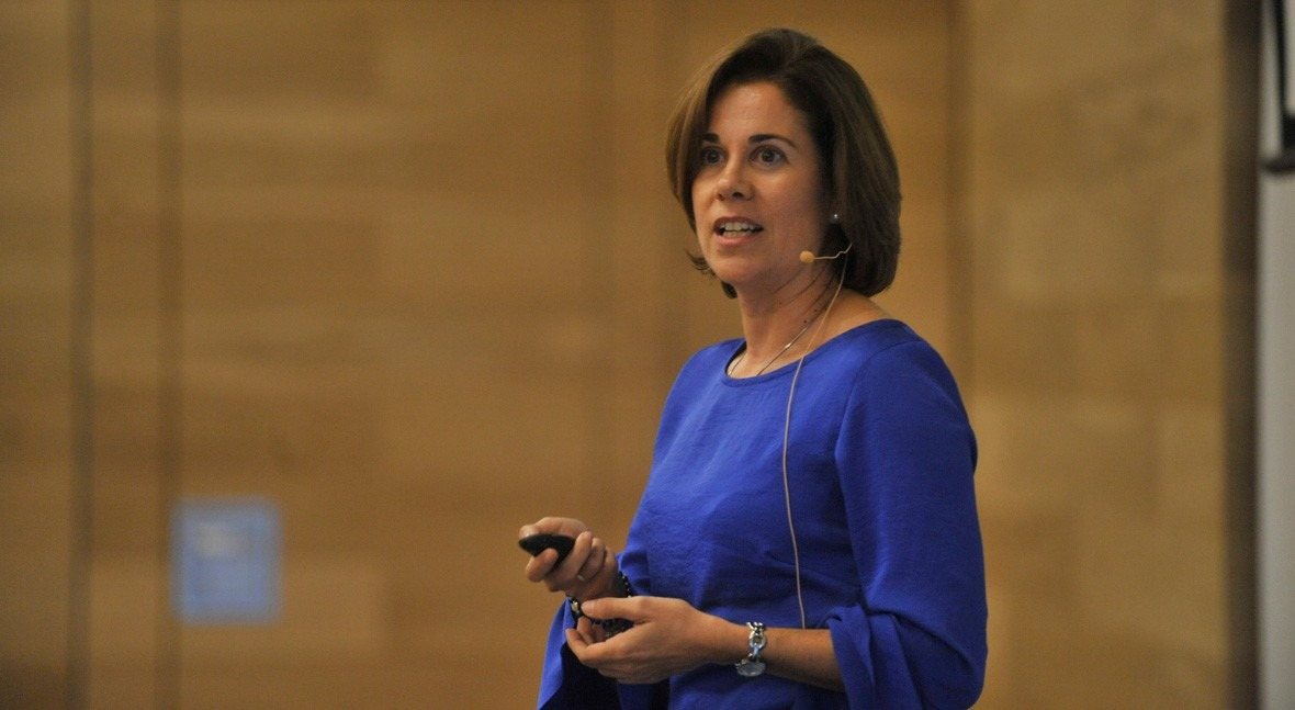 """Carmen Miguel: """" conciliación es determinante avanzar igualdad oportunidades"""""""