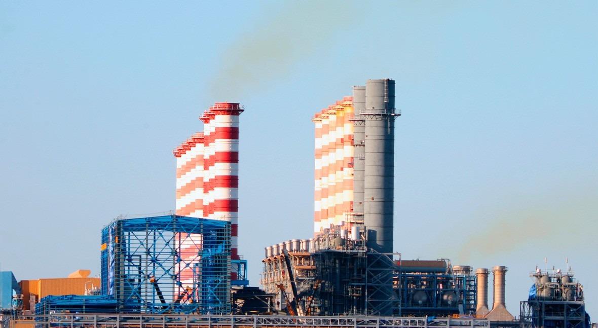 Catar planea construcción nueva planta eléctrica y desalinizadora