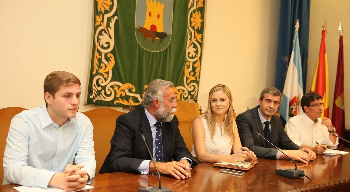 Castilla- Mancha solicita al MAGRAMA cese inmediato travase Tajo-Segura