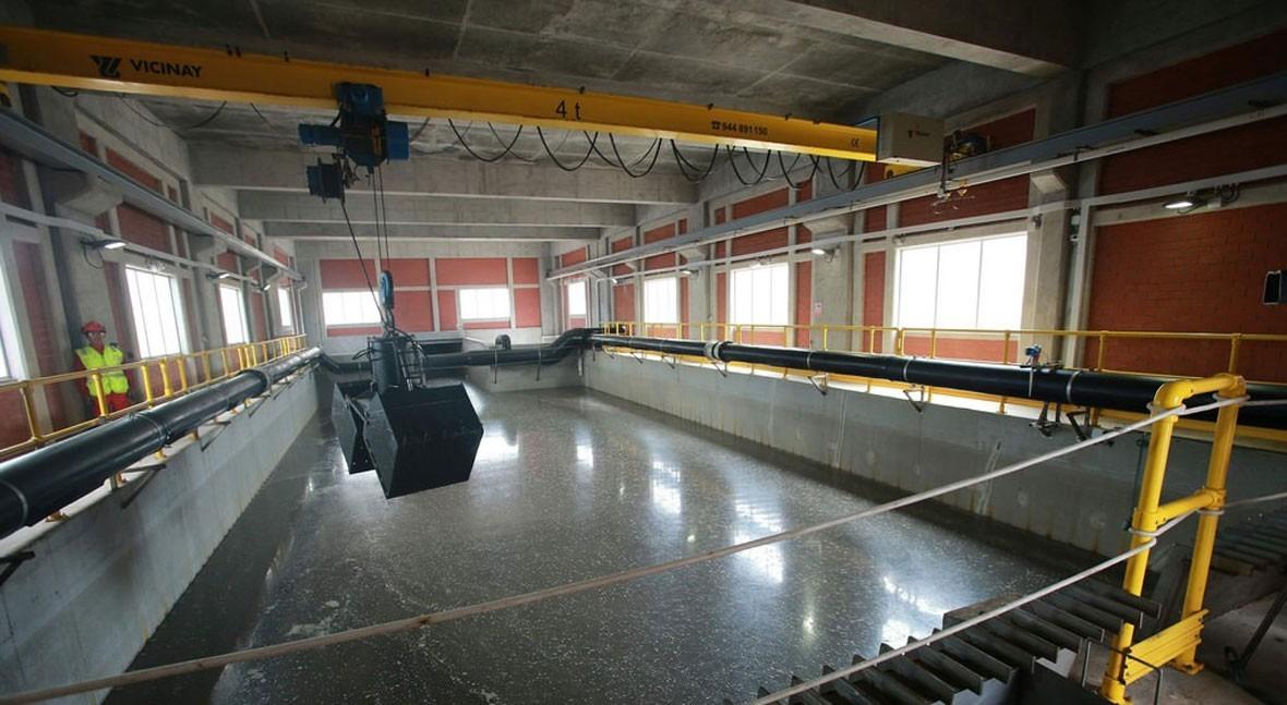ACCIONA completa depuración aguas Lima inauguración Chira
