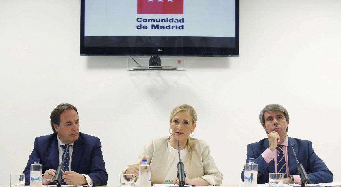 Comunidad Madrid da orden cerrar 10 empresas Canal Latinoamérica