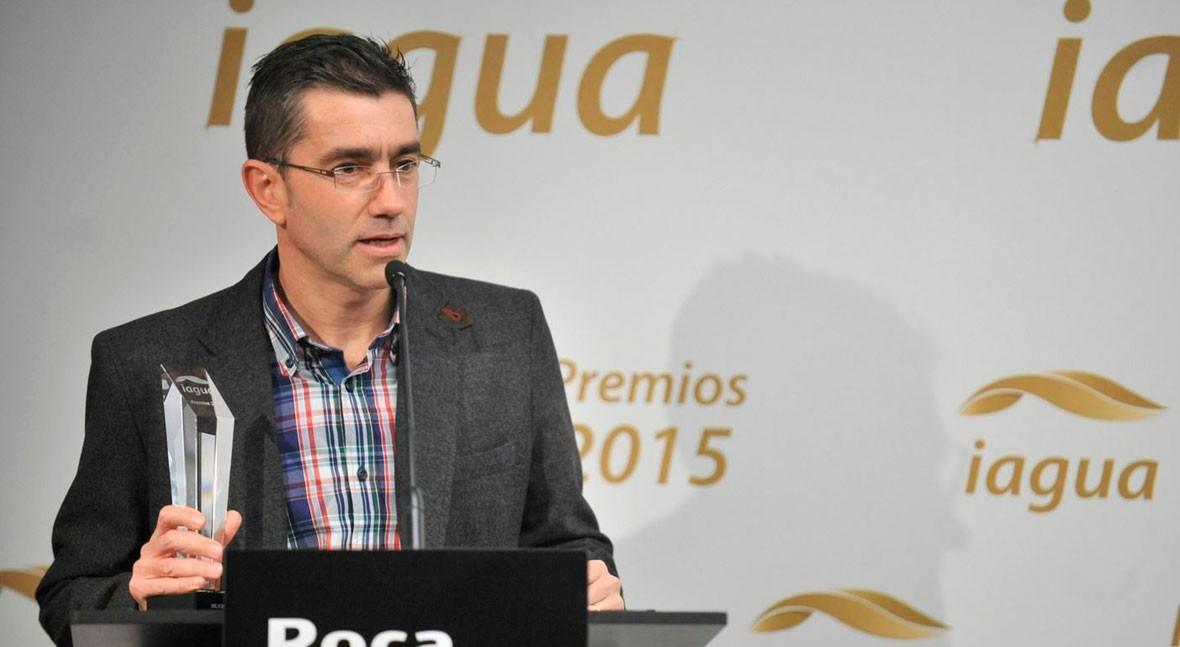 """CIREF, """"¿Por qué es importante conservar y restaurar ríos?"""", gana Premio Mejor Vídeo"""