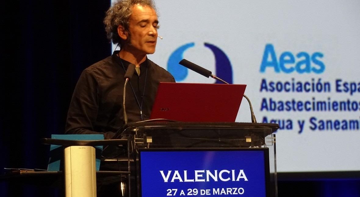 comunicación y avance economía circular, ejes destacados XXXV Congreso AEAS