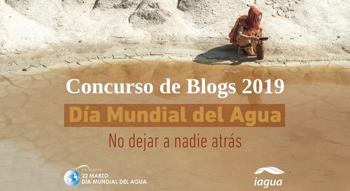 Concurso Blogs Día Mundial Agua 2019: Conoce al Jurado
