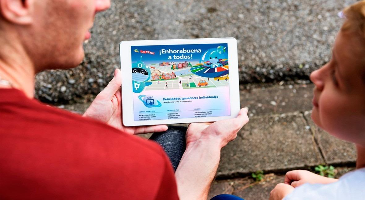 Educando consumidores futuro: 6.000 horas formación Aqualia y Concurso Infantil