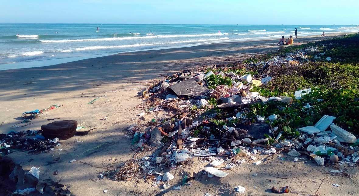 Mejorar abastecimiento países desarrollo reducir residuos plásticos