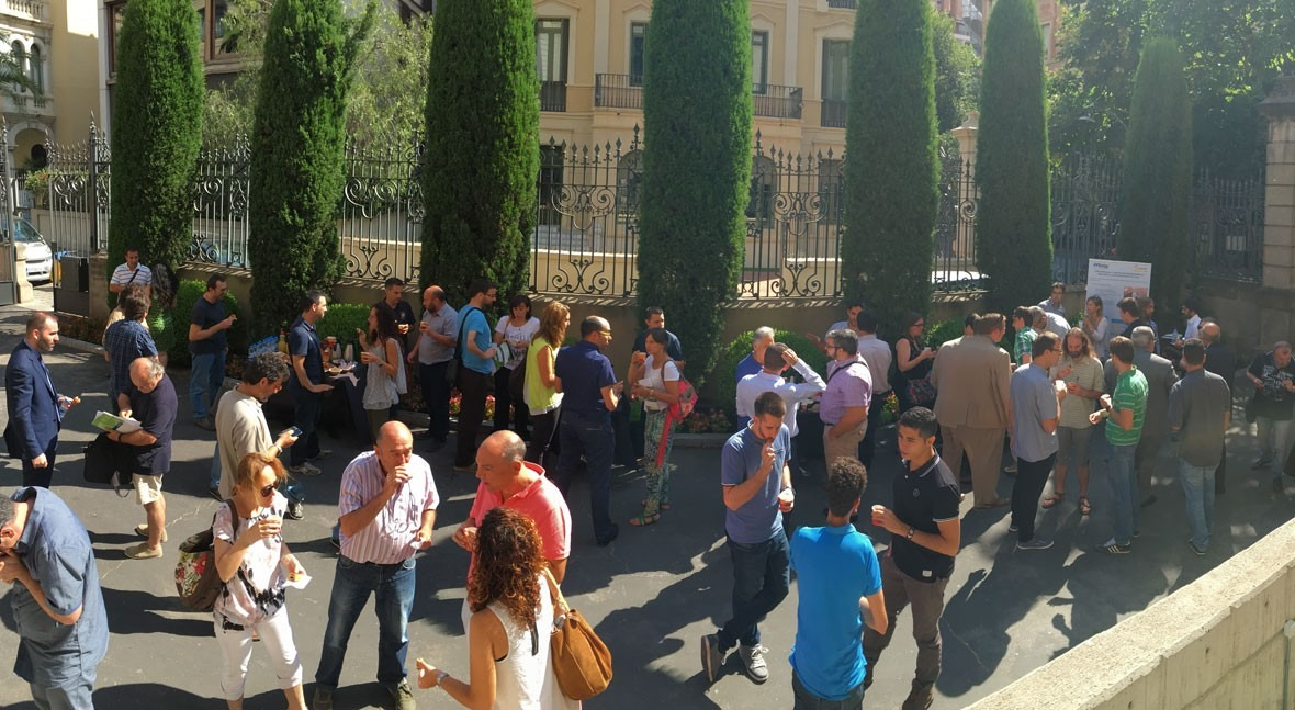 Éxito jornada control alivios Cataluña