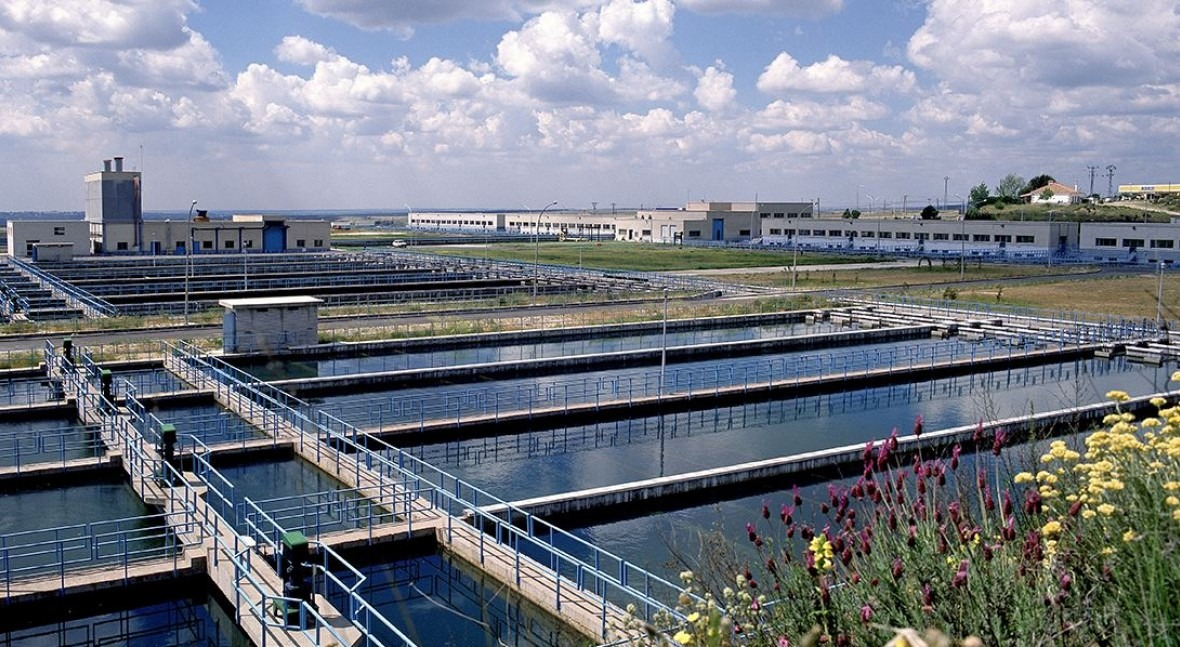 Coronavirus: Así afecta al sector agua España
