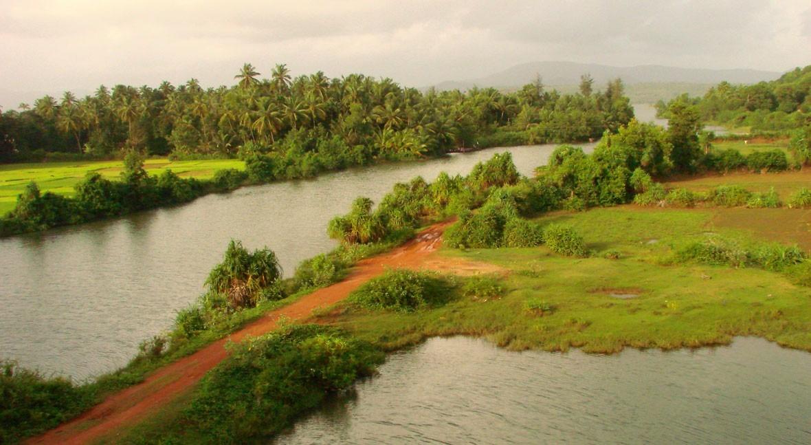 India, gigante amenazado agua