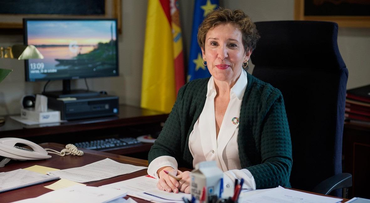 """"""" 2018, FCAS ha beneficiado forma inmediata más dos millones y medio personas"""""""