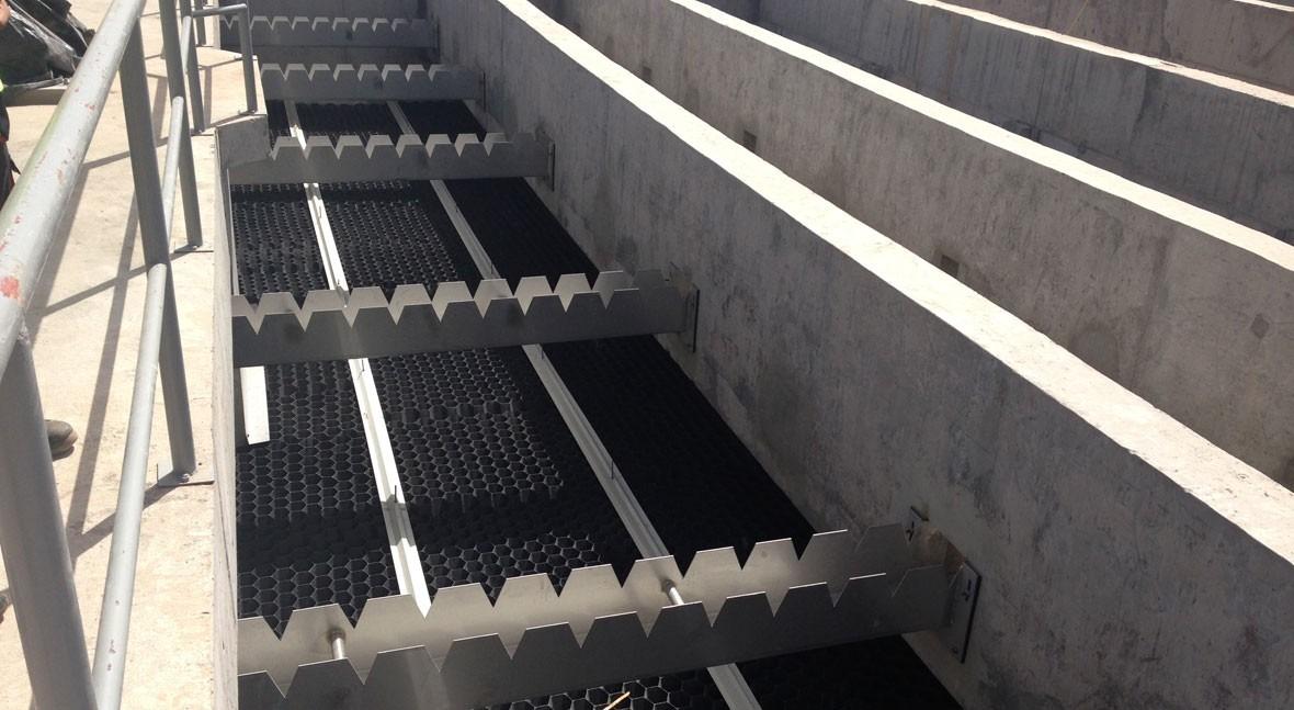 TecnoConverting se adjudica construcción decantador lamelar ETAP México