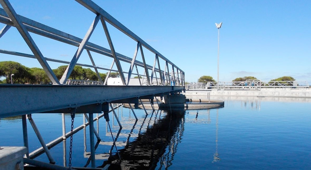 Grupo Aguas Valencia gestionará 8 nuevas plantas depuradoras Cataluña