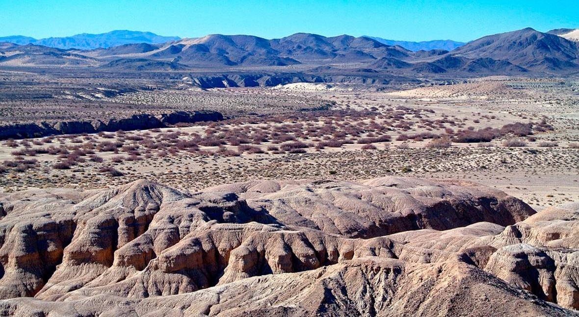 solución bombeo Xylem ayuda proteger desierto Mojave