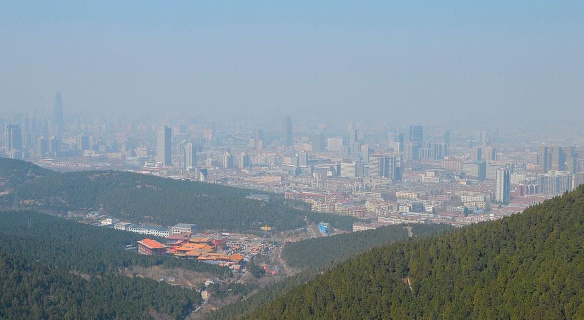 Día Mundial Medioambiente 2019: agua y contaminación aire, relación bidireccional