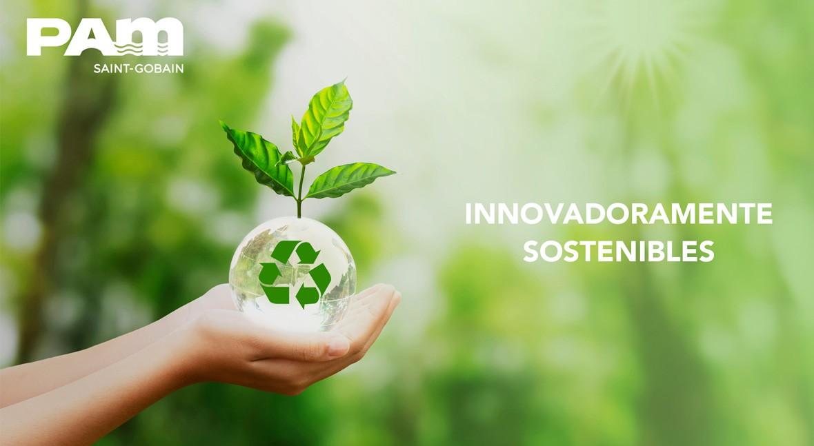 Saint-Gobain PAM apuesta futuro mejor gracias al reciclaje