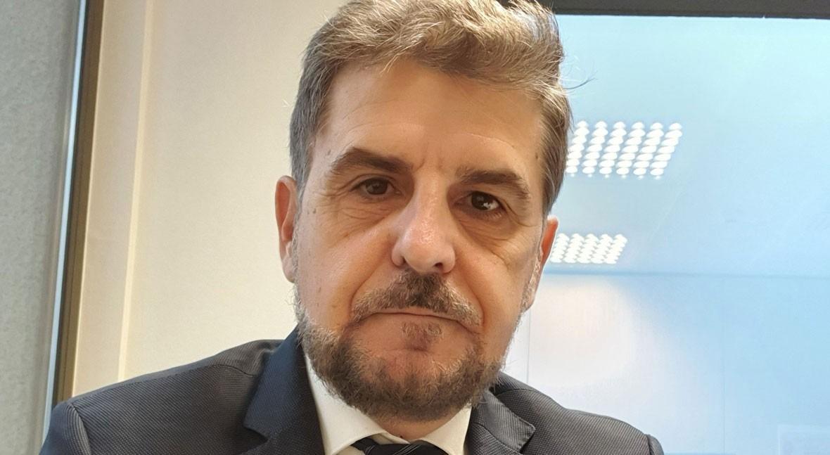 """Domingo Zarzo: """" sector debe transformarse y adaptarse nuevos tiempos y circunstancias"""""""