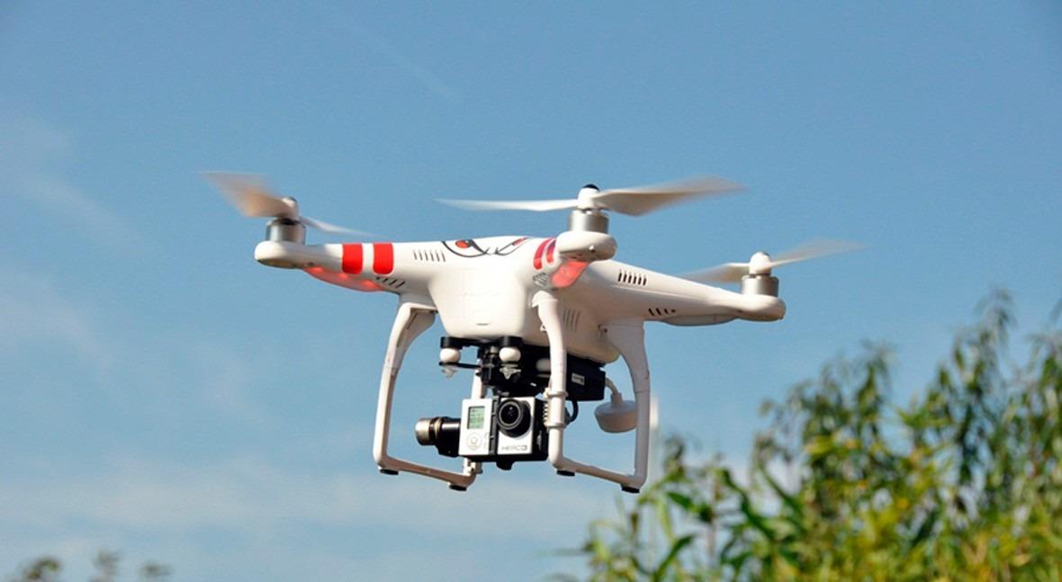 Mejorar gestión olores EDAR mediante uso drones