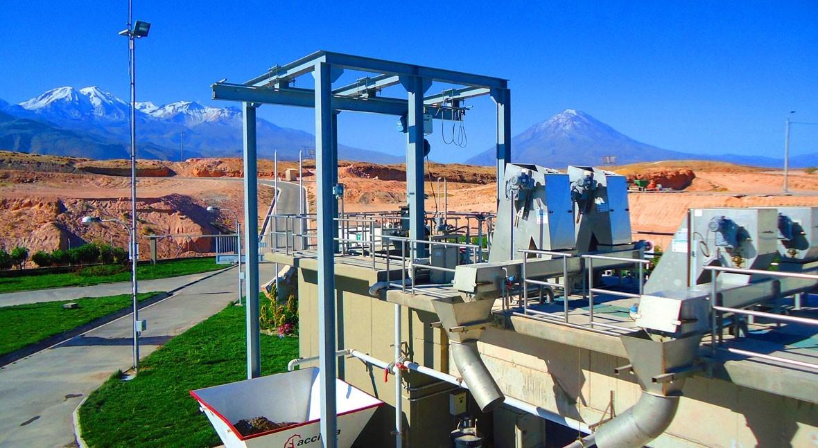 apuesta tecnologías y reutilización agua Perú garantizará sostenibilidad