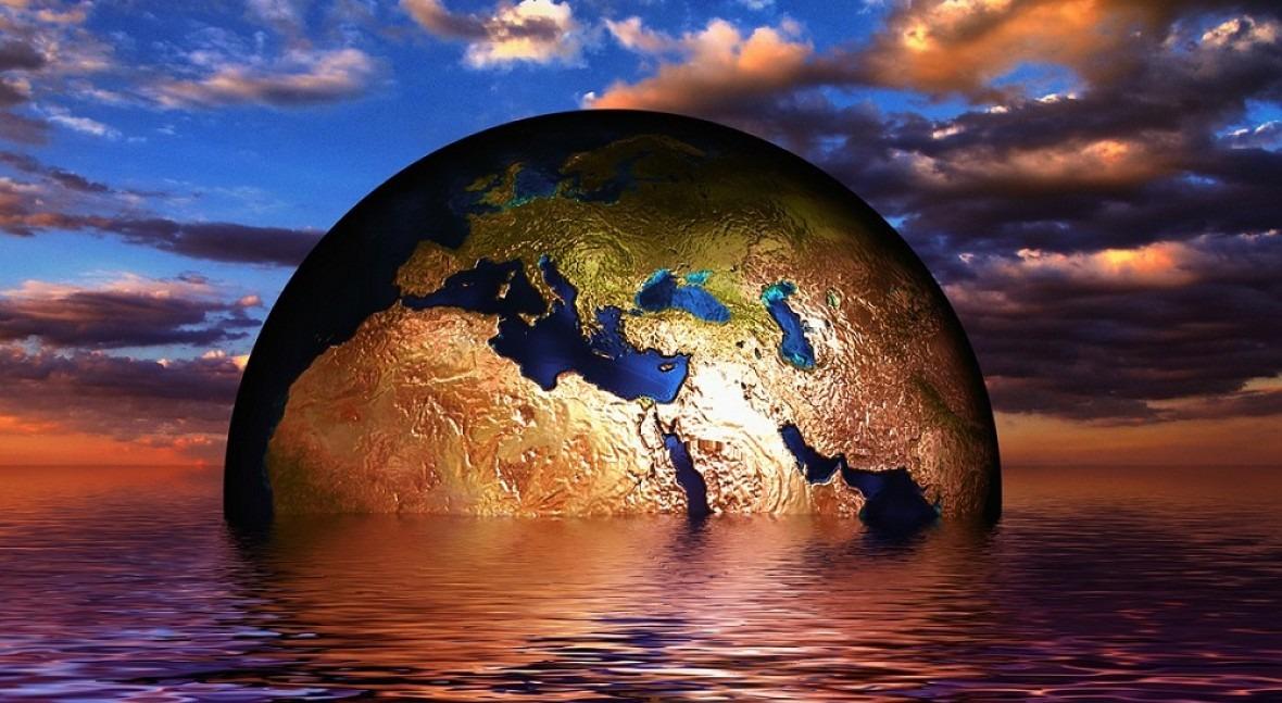 10 artículos virales que explican íntima relación agua y cambio climático