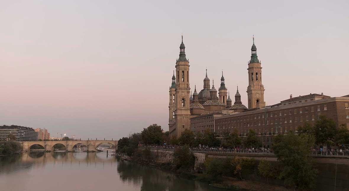 debate gestión sostenible agua 10º aniversario Carta Zaragoza