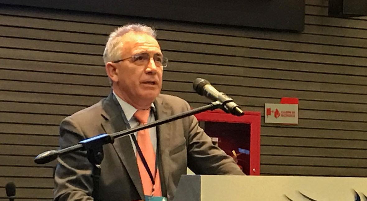 Global Omnium presenta Ecuador innovación incrementar eficiencia gestión agua