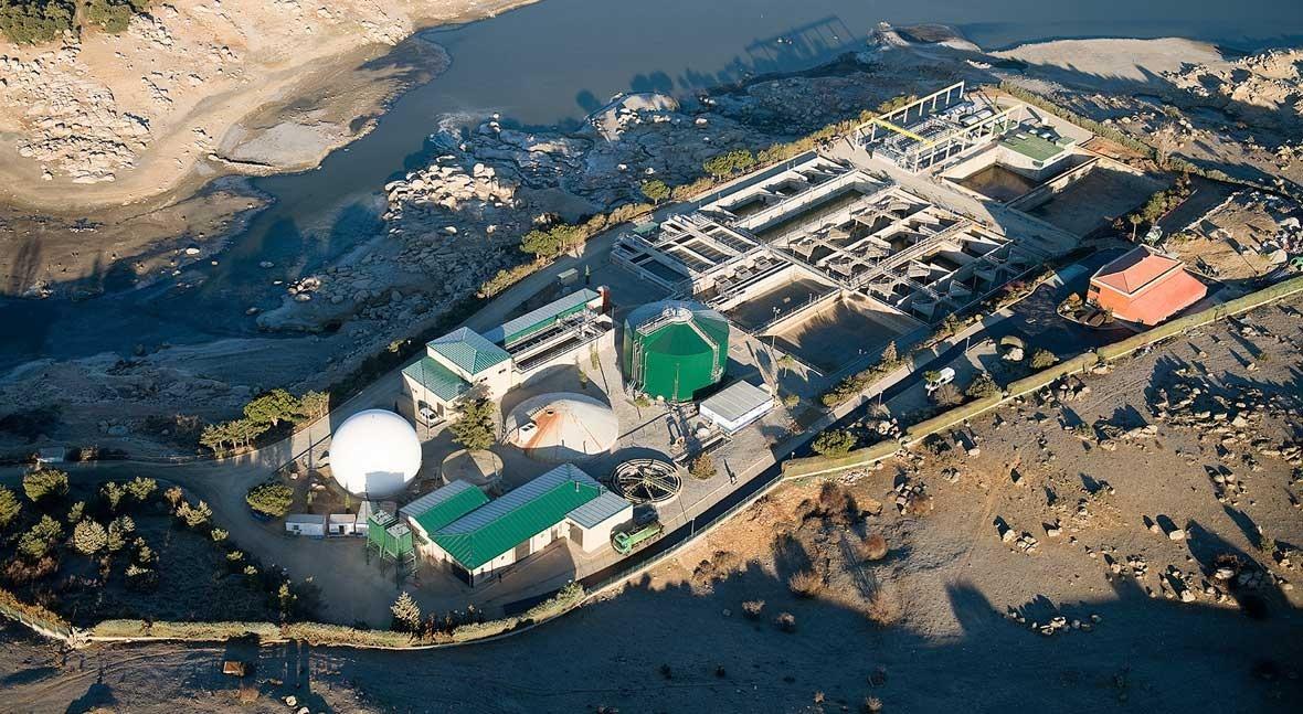 Retos futuros agua. Reutilización directa uso agua potable