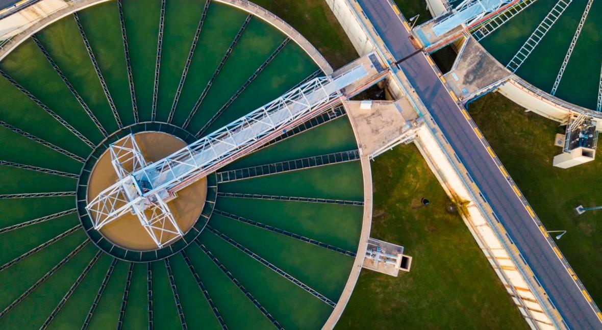 Canal destina 9,4 millones euros explotación y mantenimiento EDAR Sur Madrid