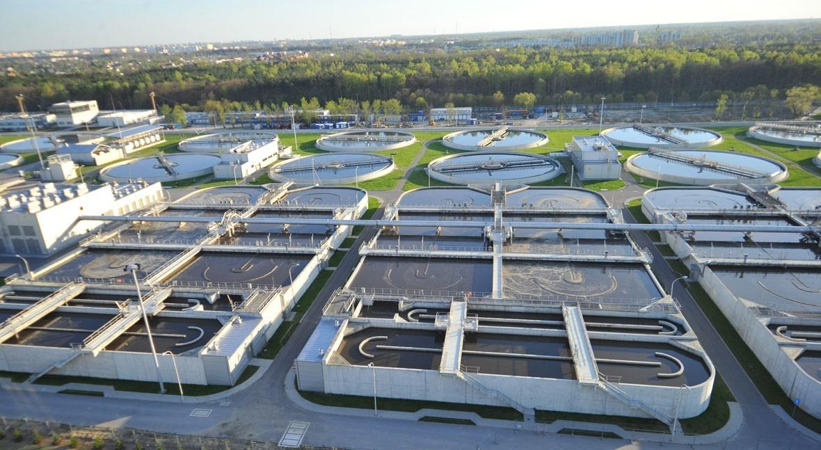 STAR Utility Solutions™: 25 años experiencia eficiencia energética EDAR