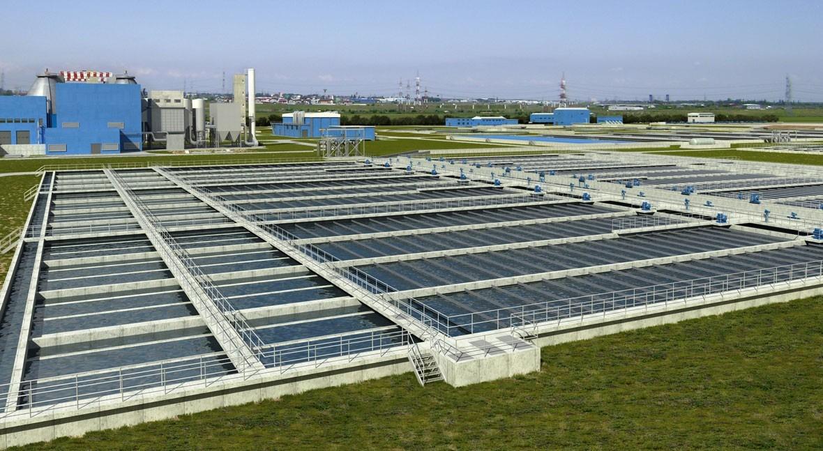 Aqualia realizará modernización y ampliación depuradora Glina, Bucarest, Rumanía