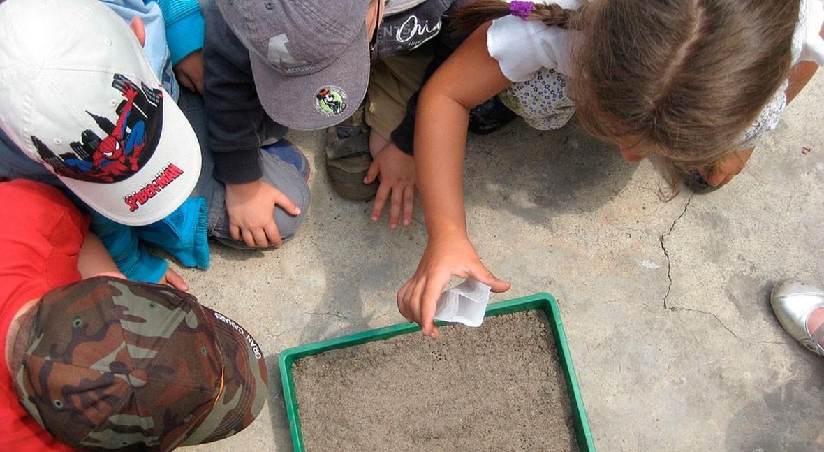 Escuela Agua llevará cabo programa educación ambiental Logroño